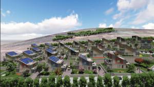 Rebero Solar Village